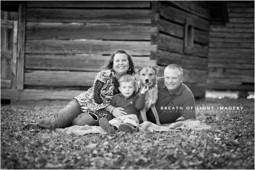 Athens Atlanta Georgia Family Photographer